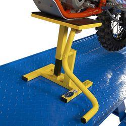 MX-lift voor Suzuki crossmotoren 1