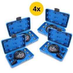 Carburateur synchronisatie set - 4 stuks 1
