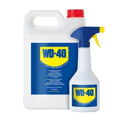 WD-40 5 liter fles met spuit 1