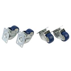 Wielset voor motor mover achterwiel (DT-57507) 1