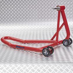 Datona rode paddockstand voor MV