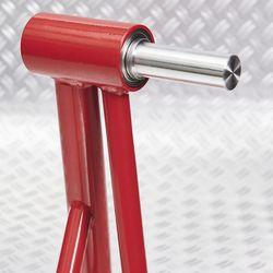 Honda Paddockstand enkelzijdig - adapter 28,4 mm 2