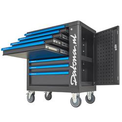 Gevulde gereedschapswagen Ultimate Plus 7 lades 5 lades gevuld 1