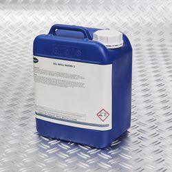 Biologische koudontvetter 5 liter