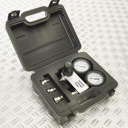 cilinder lekkage tester in koffer 57852