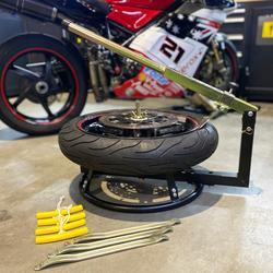 motor-bandenwissel-set