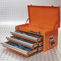 drie modules in toolbox 51101 orange 3