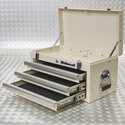witte toolbox 51101 white