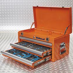 twee modules in koffer 51101 orange 2