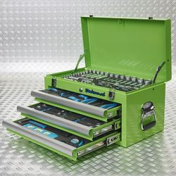 gevulde toolbox 3 lades 51101 green 3