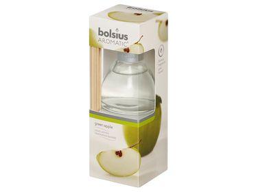 Bolsius geurstokjes Aromatic Green Apple 45 ml