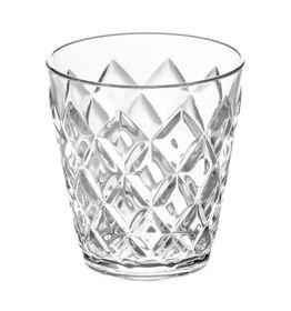 Koziol Glas Crystal S Transparant