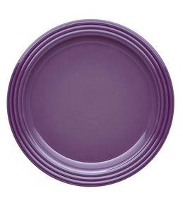 Le Creuset ontbijtbord ultra violet Ø 22 cm