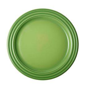 Le Creuset ontbijtbord palm Ø 22 cm