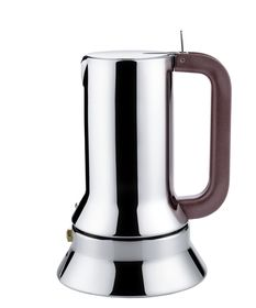 Alessi Percolator 9090/6 Door Richard Sapper