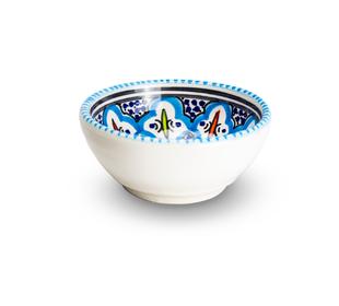 Dishes_Deco_Tapasschaaltje_Turquoise_Blue_Fine_10_cm