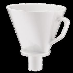 Alfi Koffiefilter Porselein Wit Maat 4