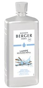 Lampe Berger navulling Aquatic Wood 1 liter