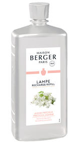 Lampe Berger navulling Precious Jasmine 1 liter