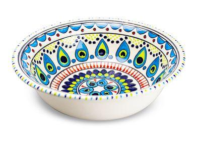Dishes_Deco_Saladeschaal_Pavo