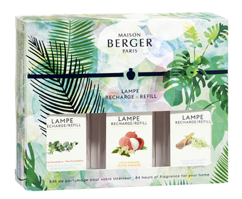 Lampe Berger huisparfum giftset Immersion