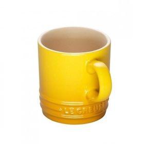 Le Creuset koffiebeker geel 20 cl