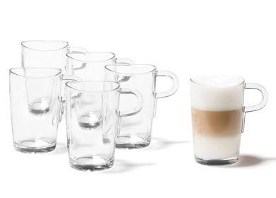leonardo loop latte macchiato glas