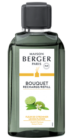 ​Maison Berger navulling Lemon Flower 200 ml