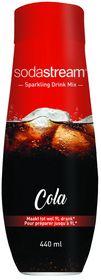 Sodastream Siroop Cola Classic 440 ml