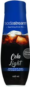 Sodastream Cola Light 440 ml