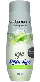 Sodastream Lemon Lime Zero 440 ml