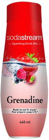 Sodastream Siroop Grenadine 440 ml
