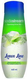 Sodastream Lemon Lime 440 ml
