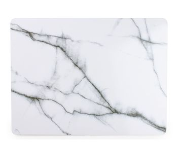 Salt & Pepper Placemat Marble Wit