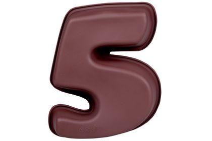 siliconen-bakvorm-cijfer-5