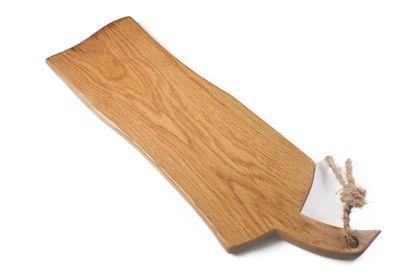 Twents Hout Tapas Plank Eiken
