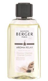 Maison Berger navulling Aroma Oriental Comfort 200 ml