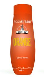 SodaStream Siroop Orange 440 ml