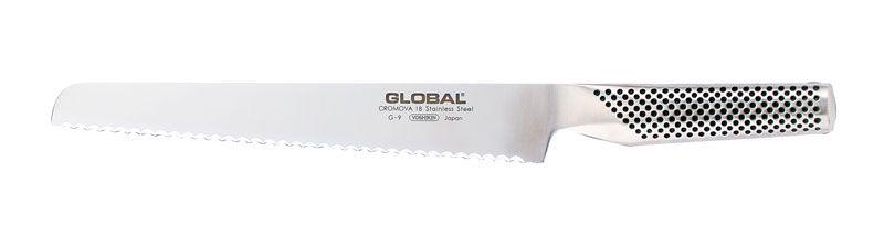Global Broodmes G9 22 cm