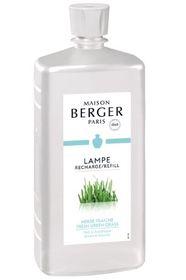 Lampe Berger navulling Fresh Green Grass 1 liter