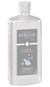 Lampe Berger navulling So Neutral 1 liter