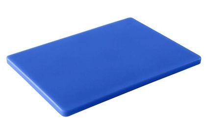 Cosy & Trendy Snijplank HACCP Blauw 40 X 30 cm