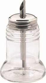 suikerpot-glas-rond