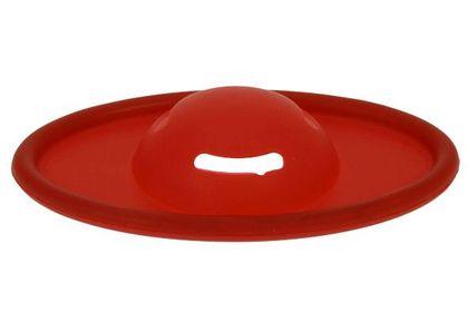 Eierdooier Scheider Rood van Siliconen