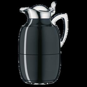 Alfi Thermoskan Juwel Zwart 1 Liter