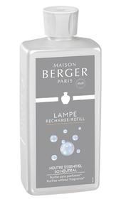 Lampe Berger navulling So Neutral 500 ml