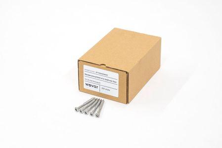 Decking screws 5x50