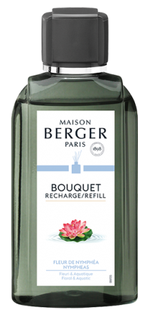 Maison Berger navulling Nympheas 200 ml