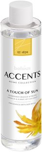Bolsius Navulling Accents A Touch of Sun 200 ml