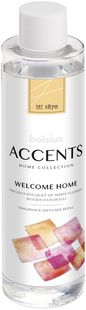 Bolsius Navulling Accents Welcome Home 200 ml